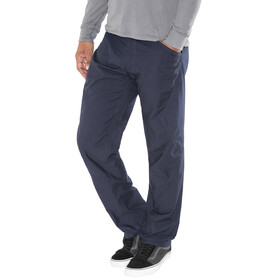 Patagonia Venga Rock Pants Men Navy Blue